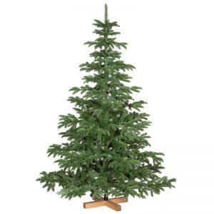 Kunstlicher Weihnachtsbaum Nordmanntanne Kunstliche