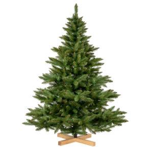 Künstlich Weihnachtsbaum.Künstlicher Tannenbaum Alpentanne Premium Künstliche