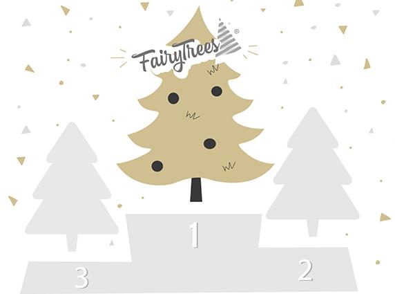 Warum lohnt es sich, einen künstlichen Weihnachtsbaum statt eines natürlichen zu wählen?