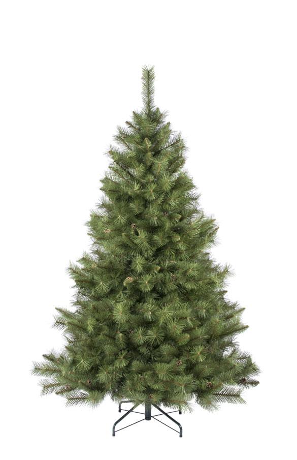 abeto escandinavo - Arbol De Navidad Artificial