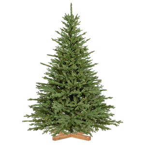 Künstlicher Tannenbaum Bayerische Tanne Premium